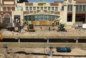 AP Boardwalk Reconstruction 018